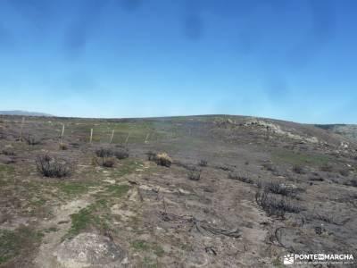 Kilómetro Vertical-Pico Najarra,Perdiguera;cerro alberche grupo singles madrid pueblos del pirineo